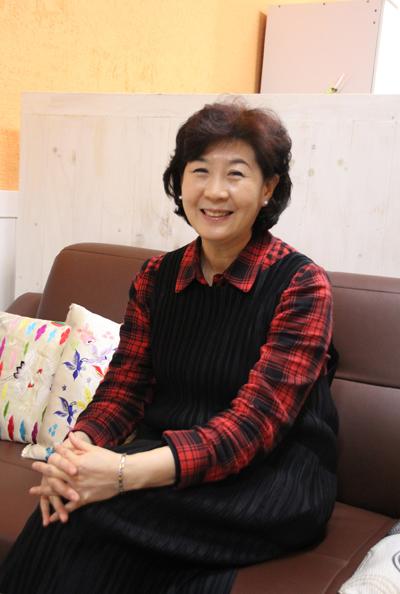 부산과학기술대학교 호텔조리계열 - 박영희 교수