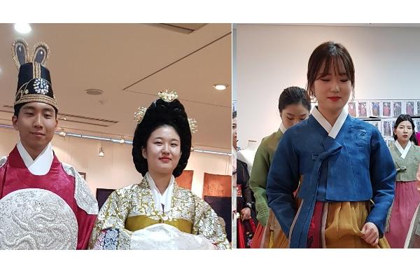 '2018 상생과 나눔3'- 4개국 자연염색문화교류전 및 바자회 참여