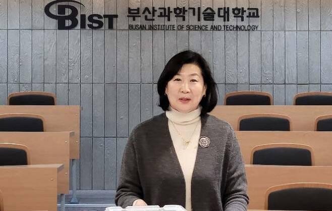 [K명장 열전] (23) 한국 전통 맛과 멋 품은 한식 대가 박영희 교수