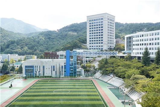 교육부 후진학 선도형 사업 선정